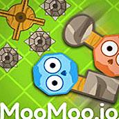 Игра Моо моо ио | Муму ио