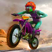 Игра Мотоцикл на андроид