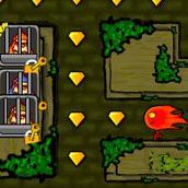 Игра Огонь и Вода 6: бродилка
