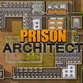 Игра Prison Architect - картинка