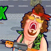 Игра Разрушители 3 c читами - картинка