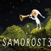 Игра Samorost 3 - картинка