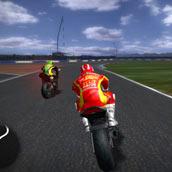 Игра Симулятор мотоциклиста