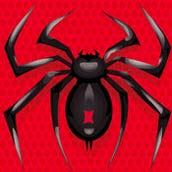 Игра Spider Solitaire