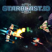 Игра Старбласт ио |  Starblast.io