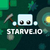 Игра Старв ио | Starve Io - картинка