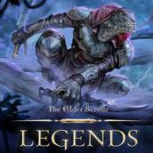 Игра The Elder Scrolls - картинка