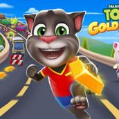 Игра Том за золотом для андроид