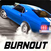 Игра Torque Burnout на андроид