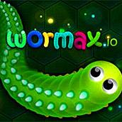 Игра Вормикс ио | Wormax.io - картинка