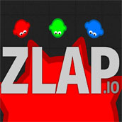 Игра Zzap io