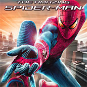 Игра Amazing Spider Man