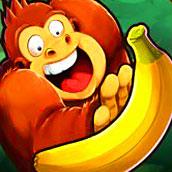 Игра Банана конг - картинка