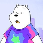 Игра Белый медведь
