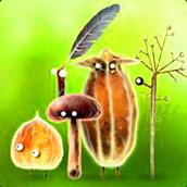 Игра Ботаникула - картинка