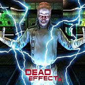 Игра Dead Effect 2 - картинка