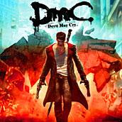 Игра Devil May Cry