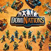 Игра DomiNations - картинка