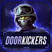 Игра Door Kickers - картинка