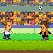 Игра Футбол головами для мальчиков - картинка