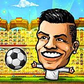 Игра Футбол головами в Испания