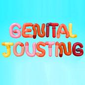 Игра Genital Jousting