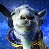 Игра Goat Simulator Space