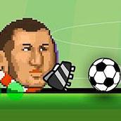 Игра Головы играющие в футбол