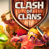Игра Кланы clash of clans