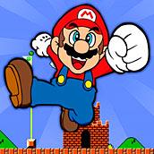 Игра Классический Марио
