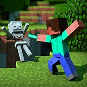 Игра Майнкрафт: Зомби-апокалипсис