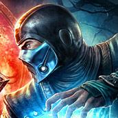 Игра Mortal kombat 10