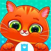 Игра My Virtual Pet Bubbu