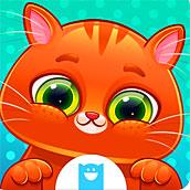 My Virtual Pet Bubbu