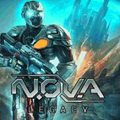 Игра N.O.V.A. Наследие - картинка