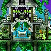 Игра Новая Terraria