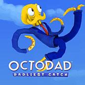 Игра Octodad dadliest catch