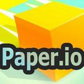 Игра Paper.io