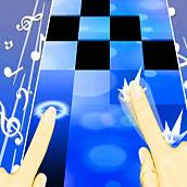 Игра Плитки Фортепиано на андроид