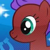 Игра Пони креатор с новой прической