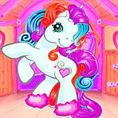 Игра Pony creator