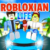 Роблокс: симулятор жизни
