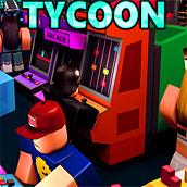 Игра Роблокс tycoon