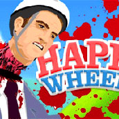 Игра Счастливые колеса 2