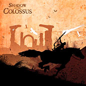 Игра Shadow of the Colossus: колоссы