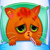 Игра Симулятор маленького котика