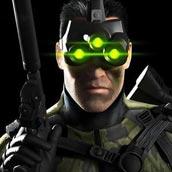 Игра Splinter Cell