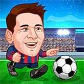 Игра Спортивные головы: тренировка
