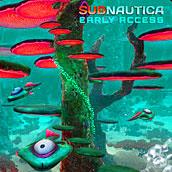 Игра Subnautica на русском