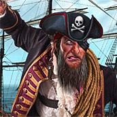 Игра The Pirate Caribbean Hunt